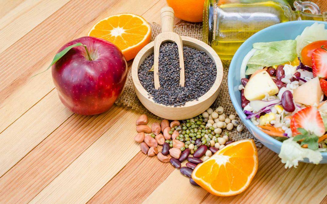 Cómo adoptar un estilo de vida más saludable
