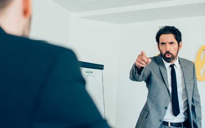Como resolver conflictos con otras personas