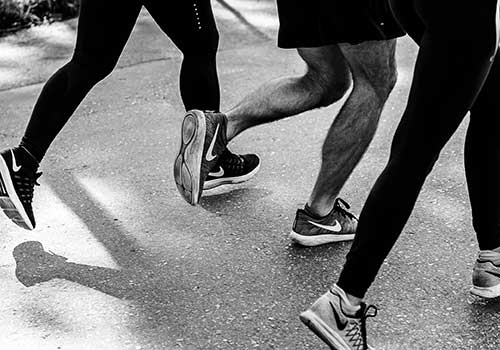 Muévete y haz ejercicio - Hábitos Exitosos