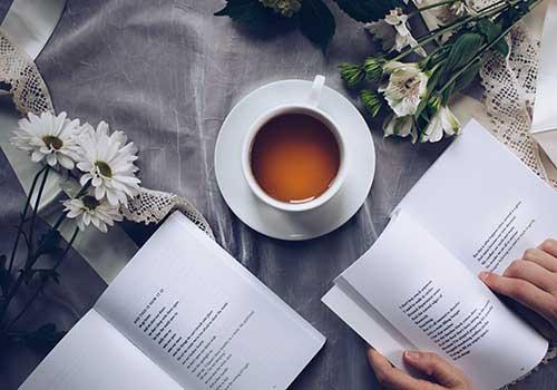 Lee cosas positivas - Habitos Exitosos