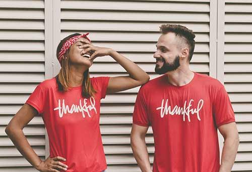 Dar gracias - Hábitos Exitosos