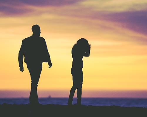 Relaciones poco sanas - Hábitos Exitosos