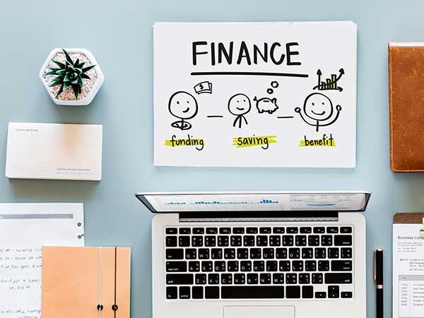 Estrategia financiera para tener más dinero