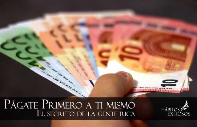 Cómo tener más dinero – La regla de oro para incrementar tus finanzas