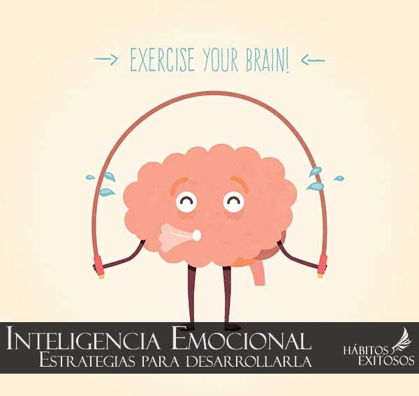 4 formas para desarrollar la inteligencia emocional