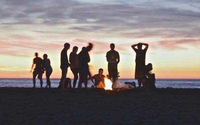 El reto de la transformación:  Día 11 – Mejora tus amistades