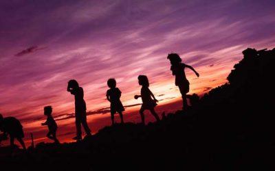 El reto de la transformación:  Día 13 – Mejora la relación con tus hijos