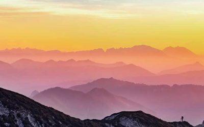 El reto de la transformación:  Día 14 – Vive en el presente
