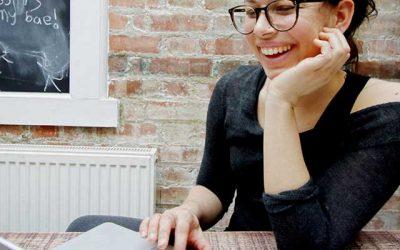 Cómo amar tu trabajo – Día 18 del reto de 21 días