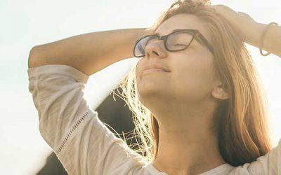 Cómo vivir sin estrés – Día 20 del reto de 21 días