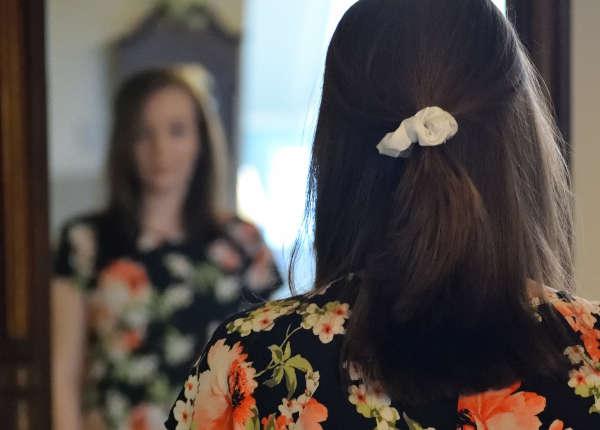 Ejercicios con el espejo para mejorar la autoestima