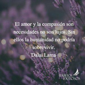 Meditación guiada de amor y compasión - Hábitos Exitosos