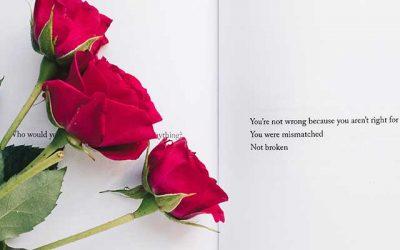 Poema de amor propio – Cuando comencé a amarme a mi mismo