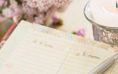 Qué es un diario de alimentos y cómo utilizarlo