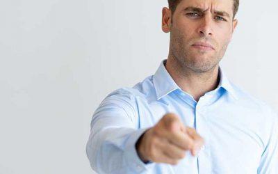Test para evaluar a tu crítico interior – ¿Qué tan fuerte es tu plática interior negativa?