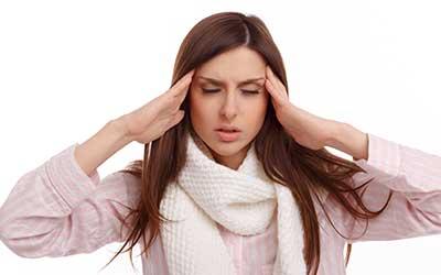 Descodificación del dolor de cabeza