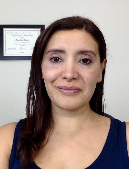 Angie Ramos - Coach de vida