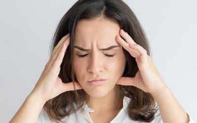 El origen emocional del dolor de cabeza