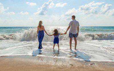 Qué es la crianza consciente y el impacto en tus hijos