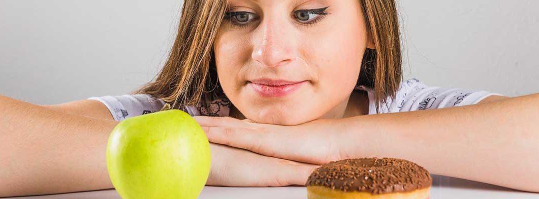 Cómo utilizar la escala del hambre y saciedad – Alimentación consciente e intuitiva
