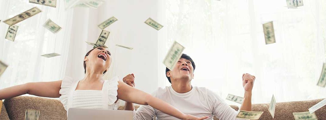 Las 7 leyes de la abundancia de acuerdo a Deepak Chopra