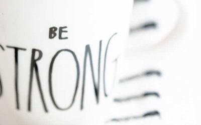 5 formas para desarrollar la fortaleza mental