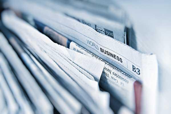 Deja de consumir noticias