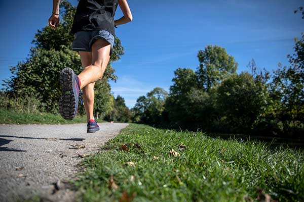 Mueve tu cuerpo y haz un poco de ejercicio