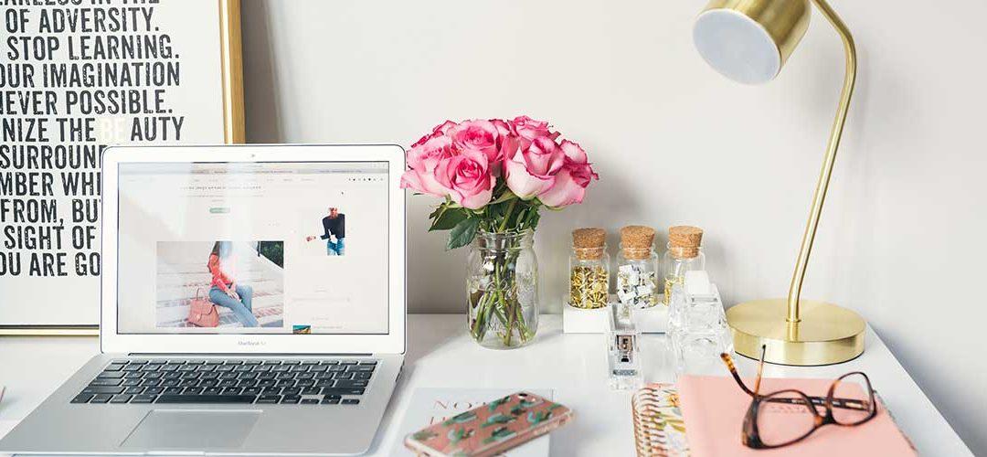 Cómo iniciar un blog exitoso – 20 consejos para tener éxito con tu blog