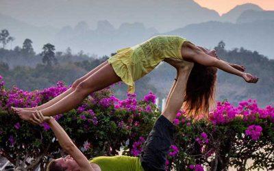 Encuentra el balance entre tu energía femenina y masculina