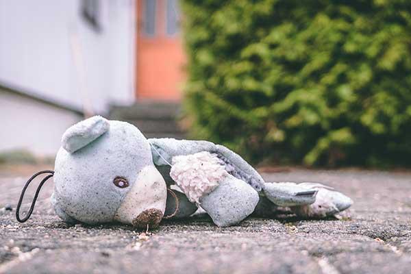 5 heridas de la infancia que pueden estar afectando tu vida - Habitos Exitosos