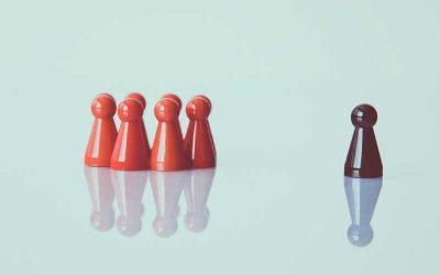El racismo es una oportunidad para trabajar con tu sombra