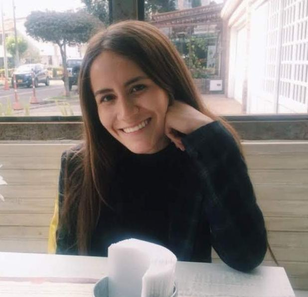 Mariana Murcia