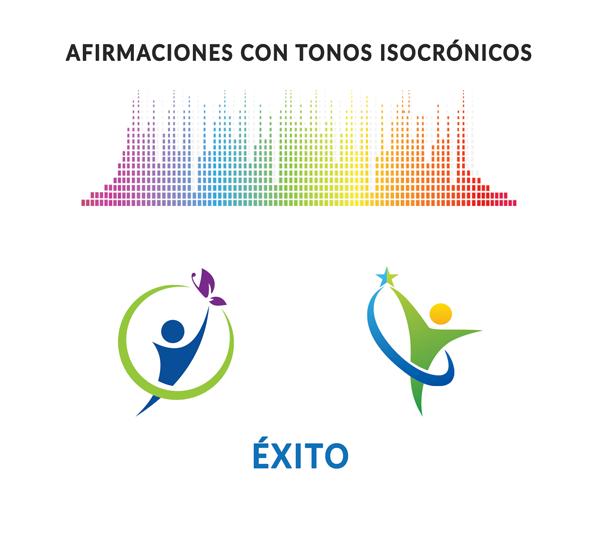 Afirmaciones para ser exitoso con tonos isocrónicos - Angie Ramos - Life coaching