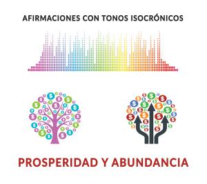 Afirmaciones para atraer dinero con tonos isocrónicos - Angie Ramos - Life coaching