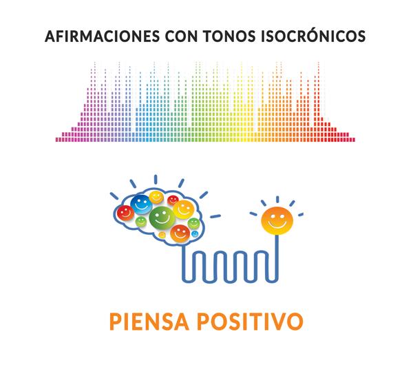 Afirmaciones para pensar positivo con tonos isocrónicos - Angie Ramos - Life coaching