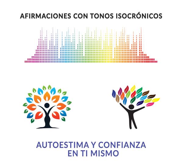 Afirmaciones de Autoestima con tonos isocrónicos - Angie Ramos - Life coaching