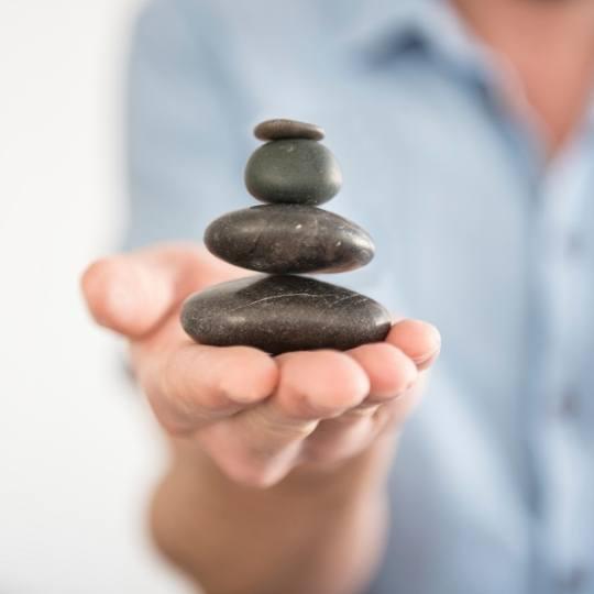 Balance - Angie Ramos - Life coaching