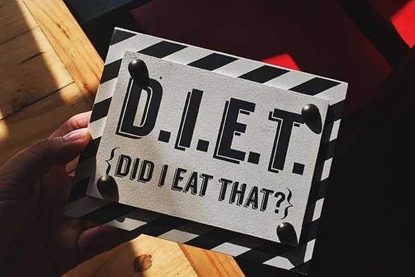 Cultura de dieta