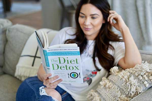 El efecto tóxico de las dietas