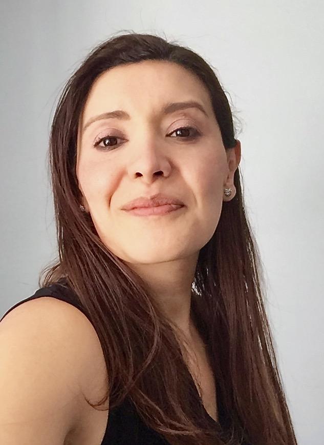 Angie Ramos Life Coach
