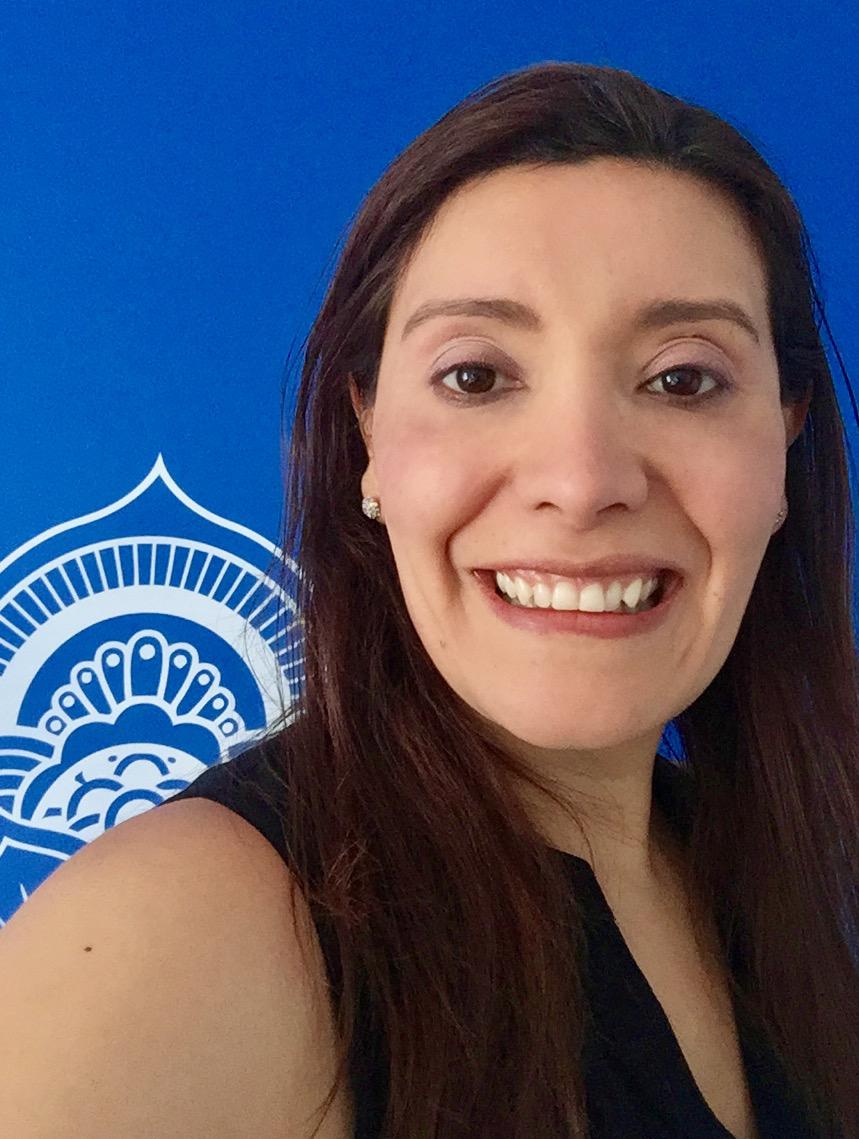 Angie Ramos - Life Coaching