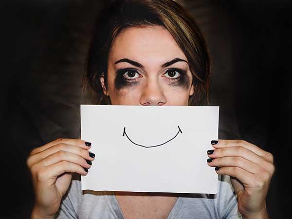 No reconoces tus emociones