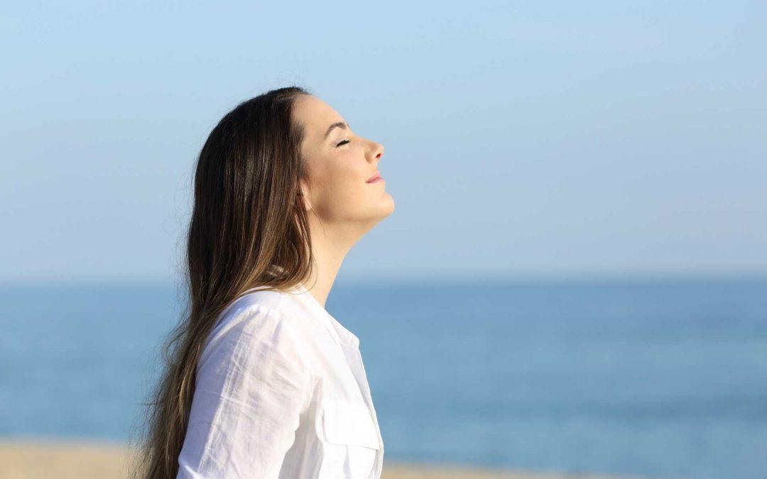 10 beneficios de técnicas de respiración profunda
