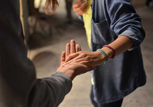 Contribución - 6 necesidades humanas - Angie Ramos