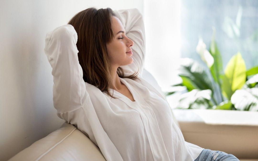 2 ejercicios de respiración que te ayudan en tu salud física y mental