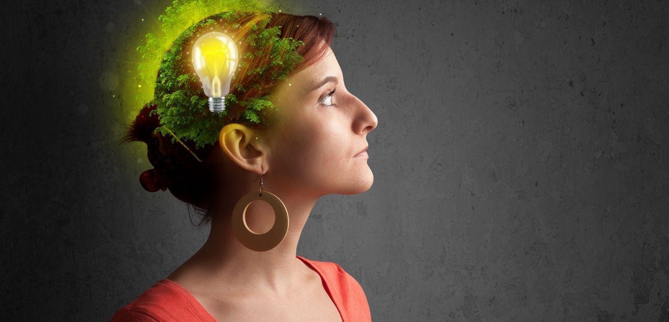 El poder de tu mente subconsciente - Angie Ramos Transformation coach